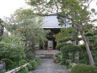 寺かふぇ 香華庵の写真