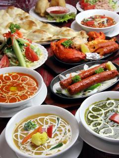 インド料理 AaShaa(アサ) 岐阜北島店の写真