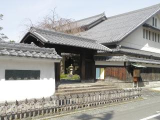大垣市郷土館の写真