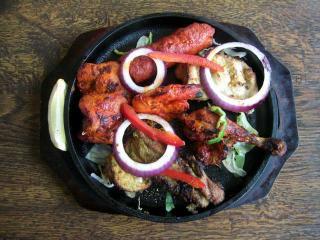 インドネパール料理 MASALA MASTER 船町店の写真