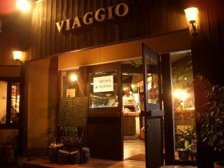 VIAGGIOの写真