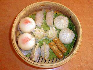 中国麺菜茶館 龍鳳_百花…1,320円