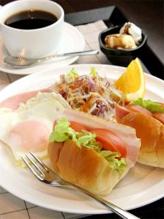 CAFE RESTAURANT Simba_写真