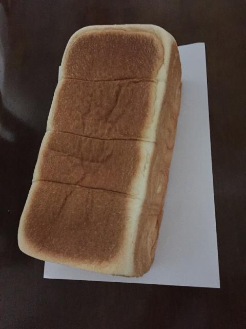 ラッキールーラーじゃんさんによる高級「生」食パン専門店 乃が美 はなれ 岐阜店のクチコミ写真