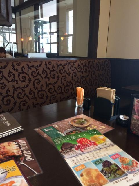 ラッキールーラーじゃんさんによるビリオン珈琲 大垣林町店のクチコミ写真