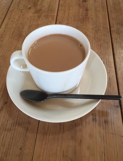 結衣さんによるカフェとカバンのクチコミ写真