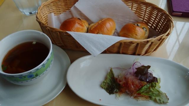えころんさんによるカフェレストラン コルマールのクチコミ写真