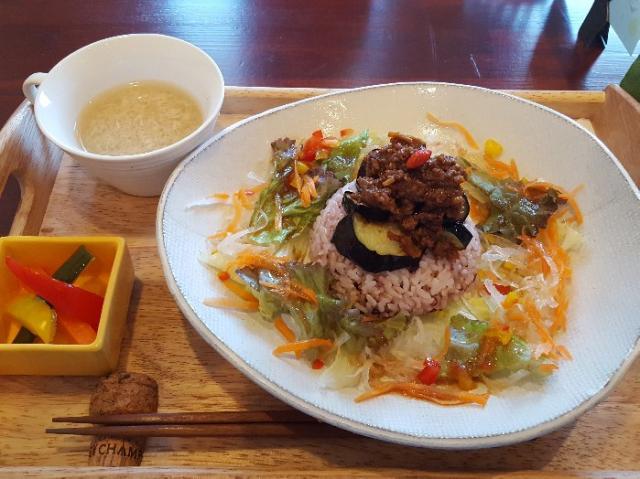 moguさんによるNatural Food Dining ZEN(膳)のクチコミ写真