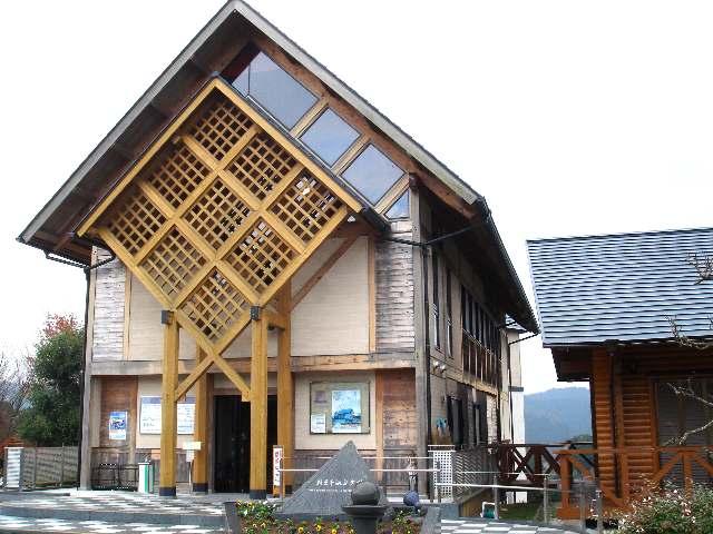杉原千畝記念館(すぎはらちうねきねんかん)八百津町/文化施設