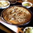 蕎麦 瑠草の写真1(えび)
