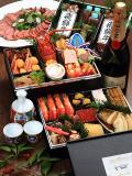 鉄板フレンチ キャトル・セゾン MORIのおせち料理に関する写真