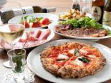 Pizzeeria Piluce_食することは旅することだ 世界のランチ特集用写真1