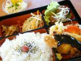 カフェレスト ポインセティア_食することは旅することだ 世界のランチ特集用写真1