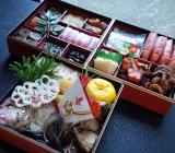 日本料理 松廣のおせち料理に関する写真