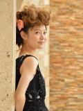 Edu hair art_夏目前!今から始めるキレイ特集用写真1