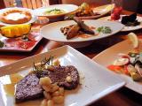 イタリア料理 ジーロ_夏の宴会・納涼祭特集用写真1