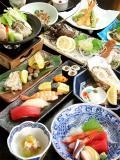 寿司 たなか_岐阜のおもてなし空間 接待・会食特集用写真1
