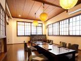 四季の味 鈴川_岐阜のおもてなし空間 接待・会食特集用写真1