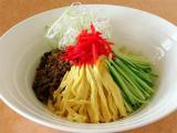 中国麺菜茶館 龍鳳_岐阜で味わう涼しい夏 冷たい麺特集用写真2