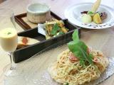 膳彩Dining Soki 創季_岐阜で味わう涼しい夏 冷たい麺特集用写真1