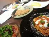 Kitchen GRATO_夏の宴会・納涼祭特集用写真1