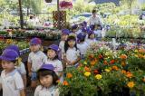 長良園芸花と緑のある暮らし_写真