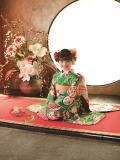 レンタル&フォトスタジオ 衣舞 六条店_お子様の成長をみんなでお祝い 七五三特集用写真1