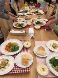 料理教室 MAGO Cooking Studio幸せ導く結婚準備_写真