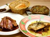 ビストロ Mijoter_秋の夜長に洋食ディナー特集用写真1