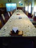 グリーンレストラン キャラバンサライ_秋の夜長に洋食ディナー特集用写真1
