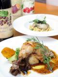 BISTRO BAKERY Olive_秋の夜長に洋食ディナー特集用写真1