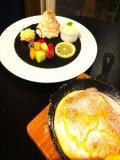 Cafe de Realite甘い至福の時間_写真