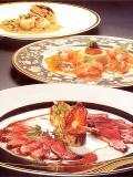 フランス料理 ラパンアジル_秋の夜長に洋食ディナー特集用写真1