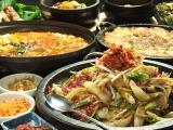 韓国食彩 オモニ 岐阜鶉店_岐阜の宴会!忘年会・新年会特集用写真1