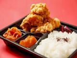 kitchen&cafe ピース_お花は満開! お腹は満腹! お弁当特集用写真1