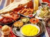 インドネパールカフェレストラン  ピースダイニング_心までぽかぽか あったか料理特集用写真1