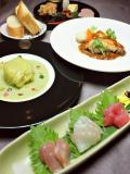 Cafe&Dining Enn_出会いと門出に乾杯! 歓送迎会特集用写真1