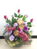 Floral 花夢館 岐南店_たくさんの感謝を込めて 贈物特集用写真1