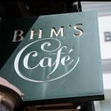BHM'S Cafe_シーンに合わせて探すママ会・女子会用写真1