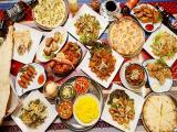 インドネパールカフェレストラン  ピースダイニング_夏の宴会・納涼祭特集用写真1