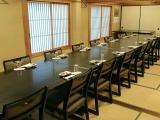 お食事処 はなぞの_岐阜のおもてなし空間 接待・会食特集用写真1