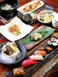 寿司 たなか_夏の宴会・納涼祭特集用写真1