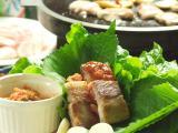 韓国食彩 オモニ 各務原店_夏の宴会・納涼祭特集用写真1