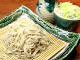そば居酒屋 楽_岐阜で味わう涼しい夏 冷たい麺特集用写真1