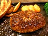 Sorgente(ソルジェンテ)_ガッツリ食べたい! スタミナ料理特集用写真1