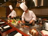 鉄板厨房 石やま_岐阜のおもてなし空間 接待・会食特集用写真2