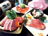 焼肉 かじわら_ガッツリ食べたい! スタミナ料理特集用写真1