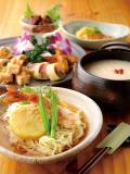 お粥と創作中華料理の店 小槌_岐阜で味わう涼しい夏 冷たい麺特集用写真1