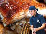 炭焼うなぎ ひゃくわ亭_ガッツリ食べたい! スタミナ料理特集用写真1