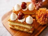 米・糀 洋菓子 MINOV_いま岐阜で食べたい 秋スイーツ用写真1